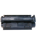 BLACK COMPATIBLE TONER HP C7115X