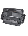 BLACK COMPATIBLE TONER HP CE255X