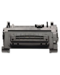 BLACK COMPATIBLE TONER HP CE390A