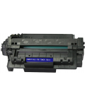 TONER BLACK WITH CHIP COMPATIBLE HP Q7551X