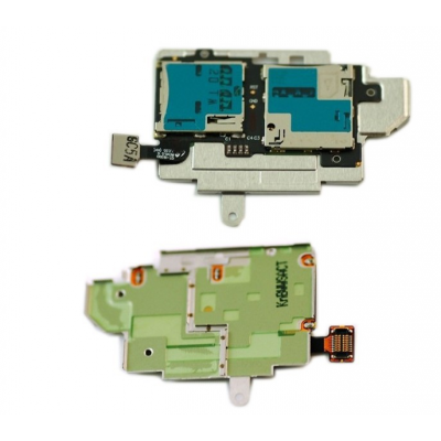 SIM SLOT CARD AND CONNECTOR COMPATIBLE SAMSUNG  SIII / i9300
