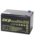 LEAD BATTERY CHARGERS SKB SK6 - 1.3