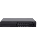 HYBRIDVR4 - HVR (DVR+NVR) 4CH VIDEO/AUDIO 960H@100FPS