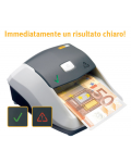 "BANKNOTES DETECTOR FALSE ""SOLDI SMART"""