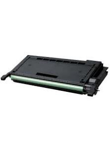 BLACK  TONER COMPATIBLE SAMSUNG CLP-K660B