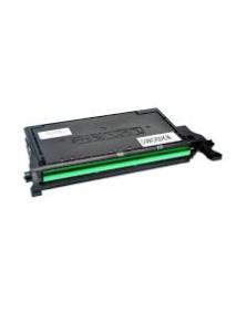 TONER GIALLO COMPATIBILE SAMSUNG FX-Y5082L
