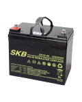LEAD BATTERY CHARGERS SKB SK12 - 33 (6FM33)