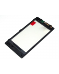 FRONT COVER + TOUCH SCREEN COMPATIBLE NOKIA LUMIA 520/525