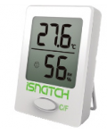 THERMOMETER FOR INTERIOR WITH HUMIDITY SENSOR Tempy
