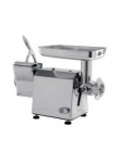 COMBINED MEAT MINCER-CHEESE GRATER
