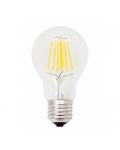 LED LIGHT BULB FILAMENT DROP HOT 3000K