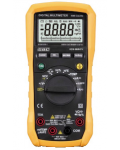 DIGITAL MULTIMETER WITH CONTACT TENSION DETECTOR GBC KDM-860NCV