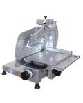 VERTICAL SLICER FOR COLD CUTS AF300VS