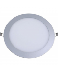 PANNELLO LED SLIM 18w 3000k