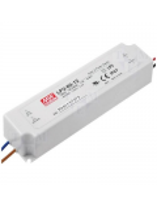 POWER SUPPLY FOR LPV-100-12 LEDs