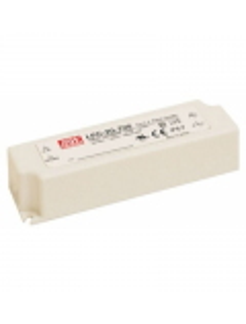 POWER SUPPLY FOR LED  3-48vdc 16,8w LPC-20-350