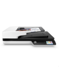 DOCUMENT SCANNER HP SCANJET 4500 fn1
