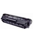 TONER NERO COMPATIBILE CANON MF 737