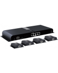 ESTENDER SPLITTER 4-WAY HDMI