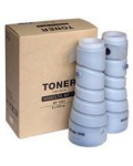 COMPATIBLE TONER BLACK KONICA 8935-3040 2 PCS