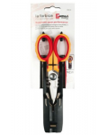 SCISSORS FOR CABLES 50MM² FOR ELECTRICIANS – WITH SCISSORS SAFEKEEPING