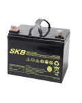 LEAD ACID BATTERY FOR CYCLIC SKB SKC12 - 33