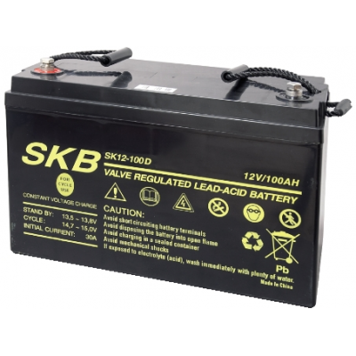 LEAD BATTERY CHARGERS CSB USE CYCLICAL EVX1220