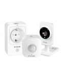 KIT SMART HOME D-LINK HD DCH-100KT