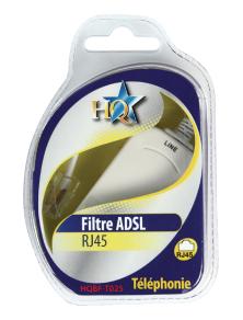 FILTER ADSL RJ45