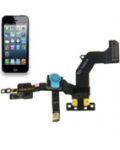 FRONT CAMERA + FLEX CABLE  IPHONE 5