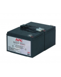 BATTERY REPLACEMENT APC RBC6