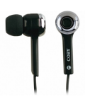 DIGITAL STEREO IN EAR HEADPHONES COBY