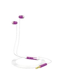AURICOLARI IN-EAR CON MICROFONO