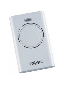 REMOTE CONTROLLER FAAC XT4 868 SLH