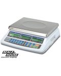 ELECTRONIC SCALE WEIGHT PRICE COMPUTING RETAIL SERIES ASB