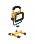 OUTDOOR LIGHTHOUSE IP55 LED PORTABLE RECHARGEABLE 10W 4200K