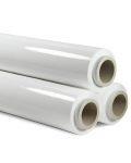 EXTENSIBLE FILM FOR WHITE PACKAGING 2.4 KG