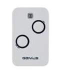 REMOTE CONTROL ORIGINAL GENIUS 6100332