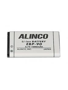 Batteria al litio 3,7v 1000mah per dj-fx446 alinco EBP-90