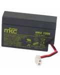 LEAD BATTERY CHARGERS 12V MKC 0,8AMP
