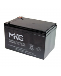 BATTERY CHARGERS LEAD CYCLICAL MKC 12V 18AMP