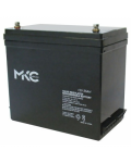 BATTERY CHARGERS LEAD CYCLICAL MKC 12v 55a