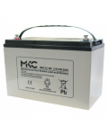 BATTERY CHARGERS LEAD cYcLIcAL MKC 12v 100a