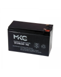 LEAD BATTERY CHARGERS MKC 12v 7.2a