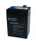 LEAD BATTERY CHARGERS MKC 6v 4a