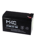 LEAD BATTERY CHARGERS MKC 12v 9a
