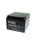 LEAD BATTERY CHARGERS MKC 12v 25a