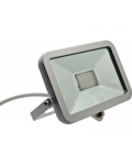 LED LAMP WHITE 20W 3200K IP65 SLIM OUTDOOR