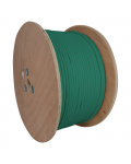 COMBINED COAXIAL CABLE WITH POWER 300MT KX6P-300