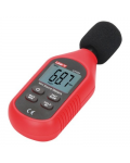 MINI DIGITAL SOUND LEVEL METER 30 to 130db uni-t UT-353